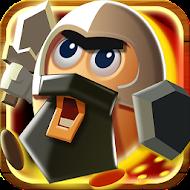 Cards Wars:Heroic Age HD [Мод: много денег]