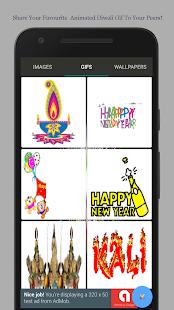 Diwali Photo Maker - náhled