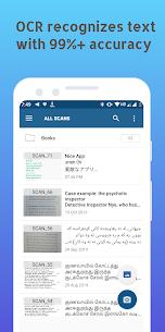 OCR Text Scanner : Convert an image to text Mod 2.0.1 Apk [Unlocked] 1