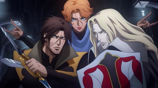 Series review: Castlevania – Season 4
