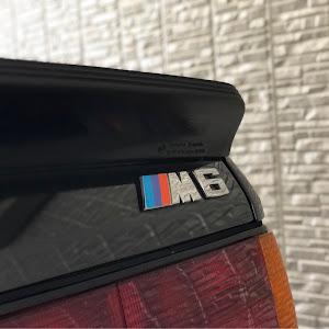 M6 E24 88年式 D車のカスタム事例画像 とありくさんの2019年12月15日16:19の投稿
