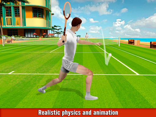 World of Tennis: Roaring u201920s u2014 online sports game 4.8.2 screenshots 9