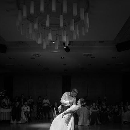Wedding photographer Oscar Fernandez zugazaga (faoss). Photo of 07.11.2017