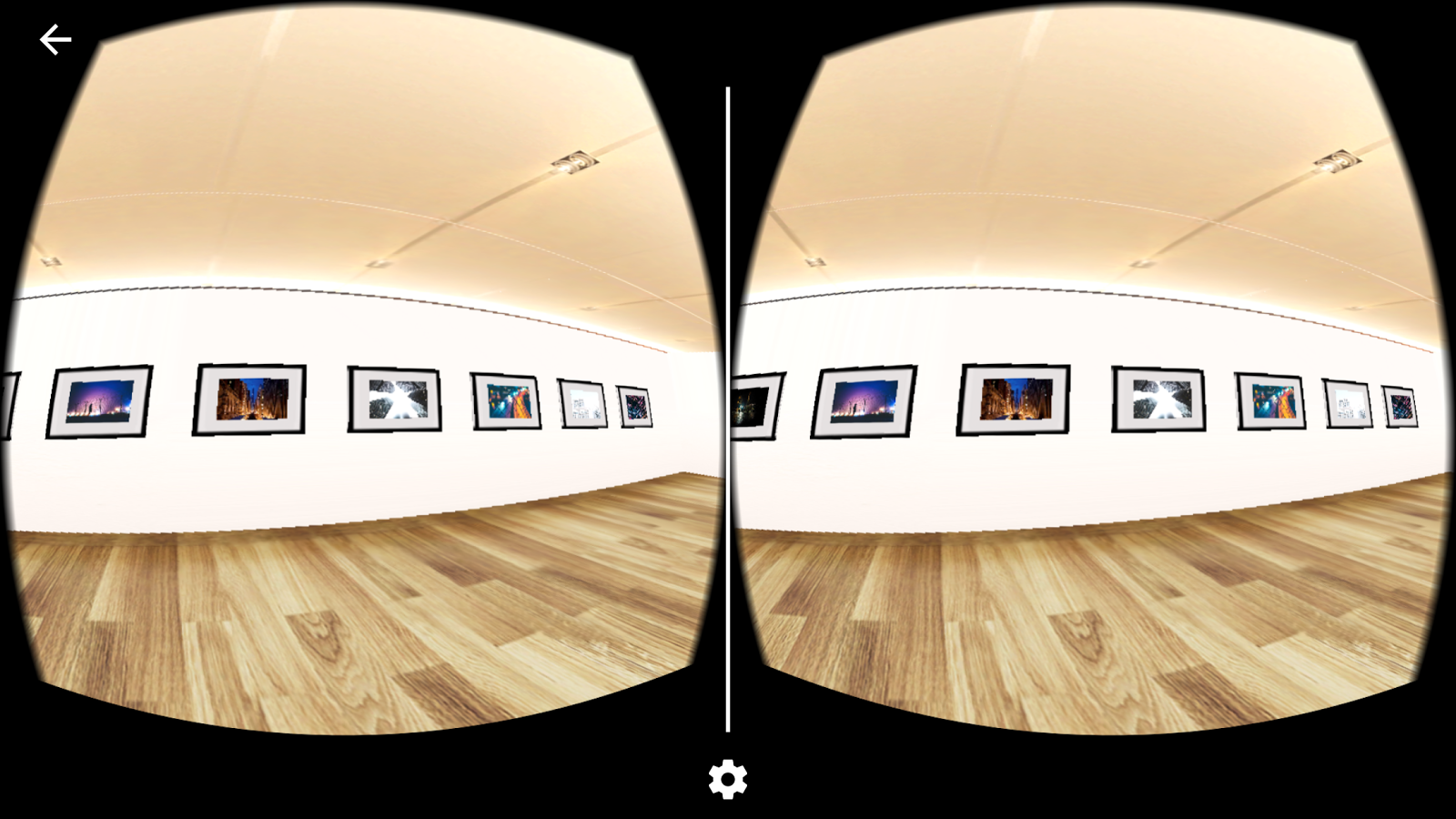 NANOGRAM VR- screenshot