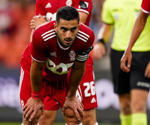 """Kostas Laifis : """"Encaisser un but à la dernière minute est toujours douloureux"""""""