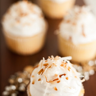 Marshmallow Coconut Frosting Recipes