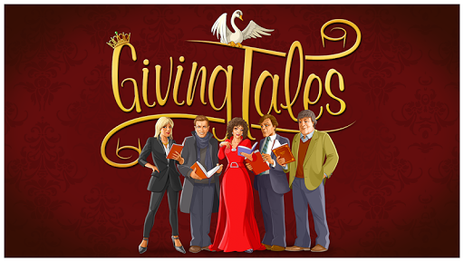 GivingTales