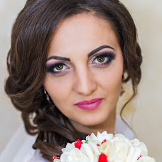Wedding photographer Evgeniy Morozov (MorozovEvgenii). Photo of 27.11.2016