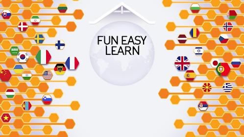 Belajar Bahasa Korea 6000 Kata Mod