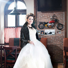 Wedding photographer Maksim Blinov (maximblinov). Photo of 12.06.2017