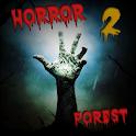 Dark Dead Horror Forest 2 icon
