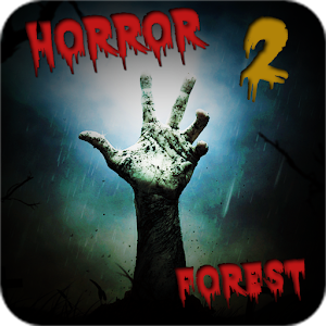 Dark Dead Horror Forest 2 for PC and MAC