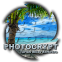 Secret Message - PhotoCrypt icon