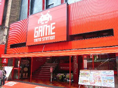 Visiter Taito Game Station