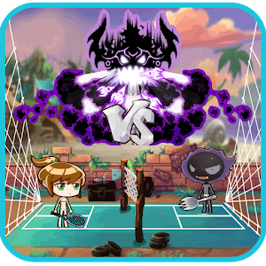 Kungfu Badminton for PC and MAC