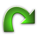 Forwarded Call Alert ROOT icon