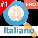 Word Search Pro - Italian icon