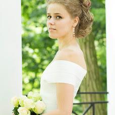 Wedding photographer Viktoriya Melnikovich (victoria9544). Photo of 17.08.2017