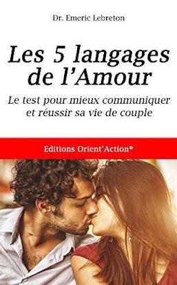 Les 5 Langages De L'amour Pdf Gratuit : langages, l'amour, gratuit, Télécharger, LANGAGES, L'AMOUR:, Mieux, Communiquer, Réussir, Votre, Couple, Gratuitement