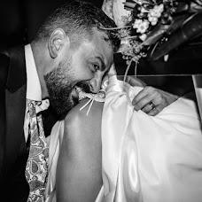 Wedding photographer Ulyana Shevchenko (perrykerry). Photo of 19.08.2018