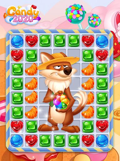 Candy 2020 screenshot 6