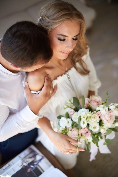 Wedding photographer Maksim Timoshenko (timoha). Photo of 03.03.2019
