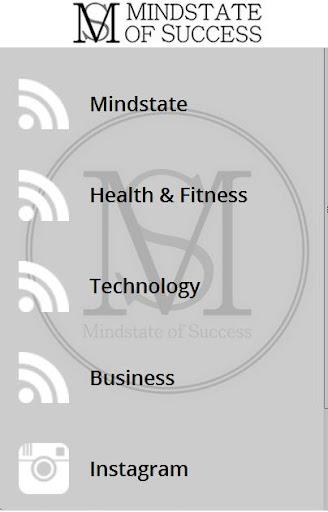 Mindstate of Success