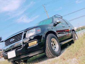 エクスプローラー 1FMWU74 2009 Limitedのカスタム事例画像 illestexpさんの2018年08月05日18:37の投稿