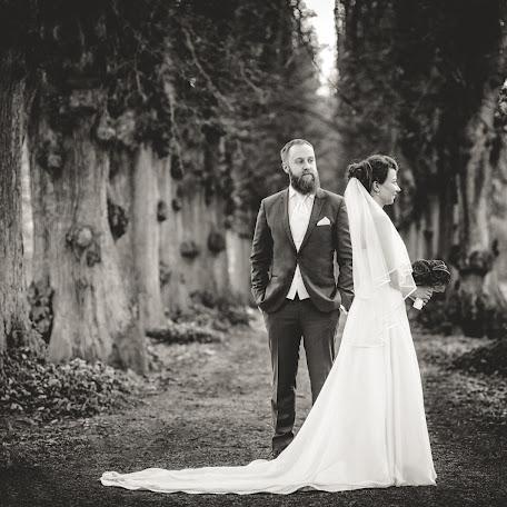 Wedding photographer Martin Liermann (liermann). Photo of 25.11.2016
