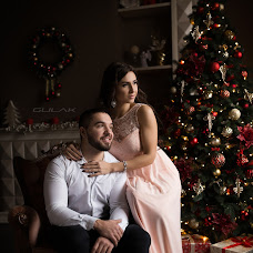 Wedding photographer Aleksandr Gulak (gulak). Photo of 15.01.2018
