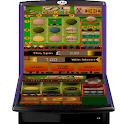 Retro Snooker UK Fruit Machine icon