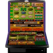 Retro Snooker UK Fruit Machine