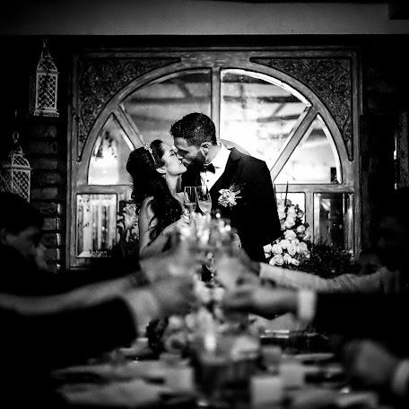 Fotografo di matrimoni John Palacio (johnpalacio). Foto del 22.02.2018