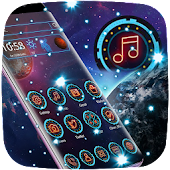 Galaxy Fantasy Theme Android APK Download Free By Fancy Theme Palace