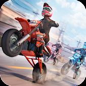 Real Motor Bike Racing Mod