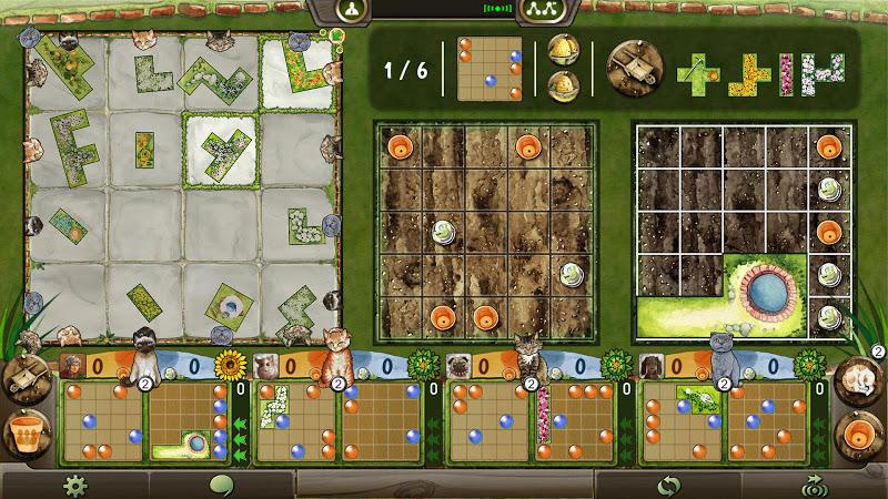 Cottage Garden Screenshot 3