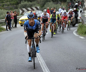 19de etappe Giro: 14 renners, waaronder drie Belgen, in omvangrijke kopgroep