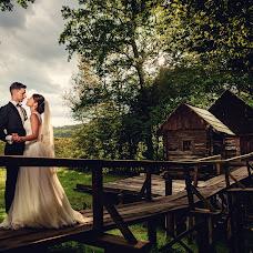 Wedding photographer Ionut Mircioaga (IonutMircioaga). Photo of 08.09.2017