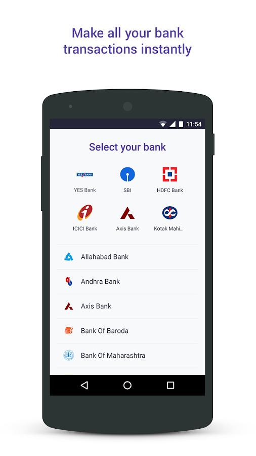 PhonePe - India's Payment App- screenshot