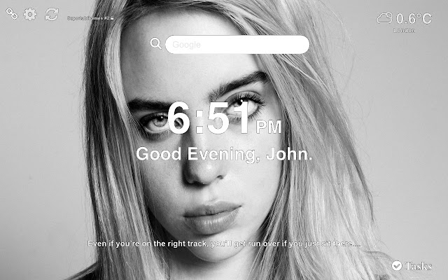 Download Billie Eilish Wallpaper Black Cikimm Com