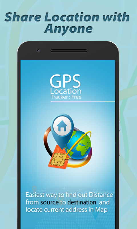 Gps Address Locator : Gps location tracker free android apps on google play