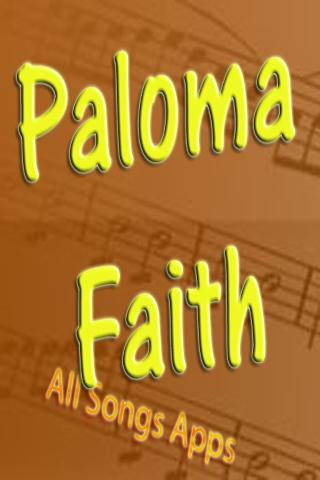 android All Songs of Paloma Faith Screenshot 0