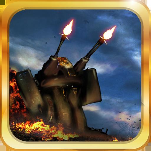 Tower Defense: Next WAR LUX