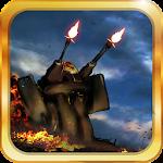 Tower Defense: Next WAR LUX Icon