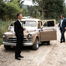Wedding photographer Taras Stelmakh (StelmahT). Photo of 18.09.2018