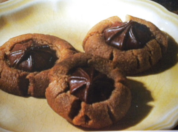 Peanut Butter Chocolate Stars Recipe