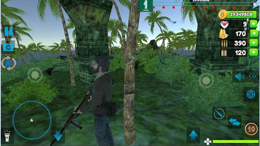 Code Triche Survival Sniper APK MOD (Astuce) screenshots 3