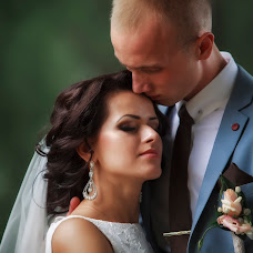Wedding photographer Irina Tomusyak (timonik). Photo of 29.08.2017