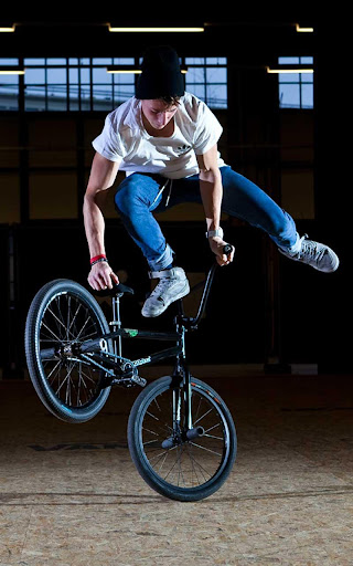 玩免費體育競技APP|下載BMXフリースタイル app不用錢|硬是要APP