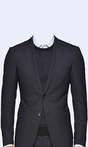Formal Men Photo Suit 2.6